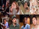 Знаменитые актеры приглашенные на съёмки сериала M*A*S*H